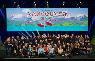 OpenStack Summit 2015 Vancouver