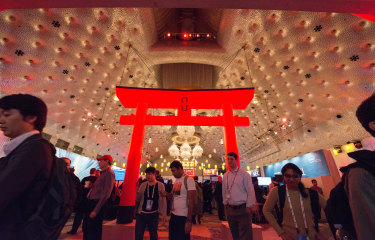 OpenStack 2015 Tokyo