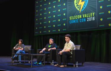 Silicon Valley Comic Con 2016
