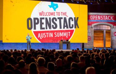 OpenStack Austin Summit 2016