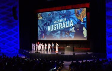 OpenStack Summit 2017 Sydney Australia
